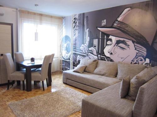 Отель Apartment YU Biznis 0 звёзд Сербия