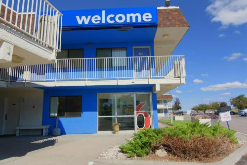 Picture of Motel 6 Rapid City