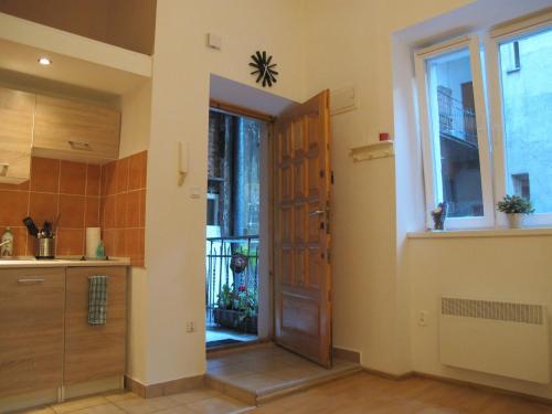 Apartament Kazimierz Bulwary Wiślane, Cracóvia