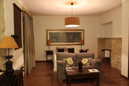 Suite - No reembolsable Hotel Las Casas del Consul 4