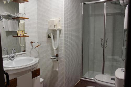 Double Room Hotel Las Casas del Consul 6