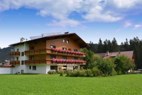 Ferienhaus Katrin - Apartment mit 2 Schlafzimmern und Bergblick
