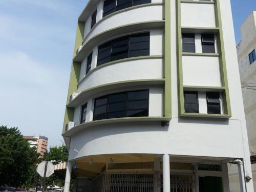 Merlin Hotel Penang, George Town
