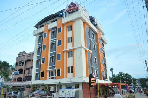 Hotel Sri Sai Residency