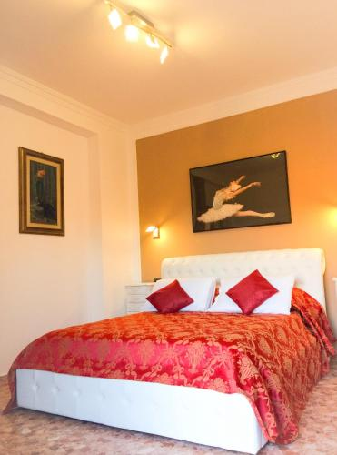 Alla Terrazza Apartment, Montorio Verona, Veneto - Venice ...