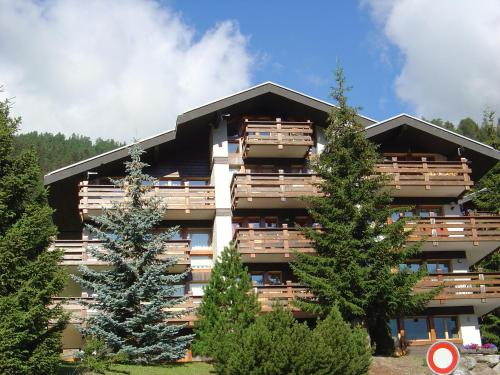 Apartment Grand Vallon