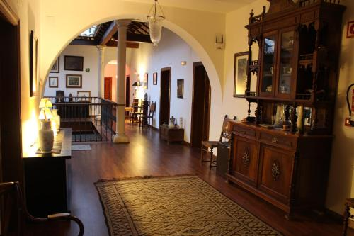 Suite - No reembolsable Hotel Las Casas del Consul 7
