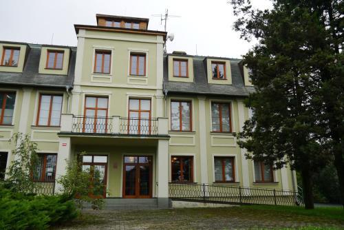 Picture of Penzion Polanka nad Odrou