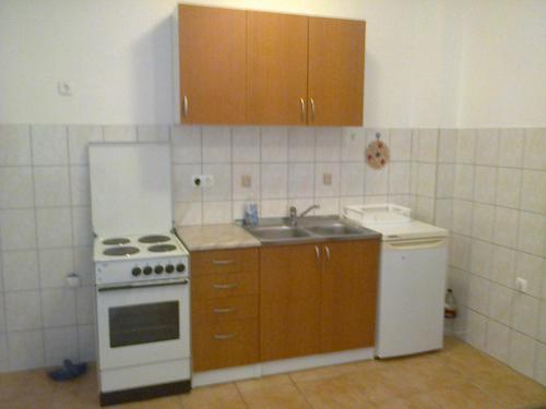 Apartment Djuzelovic