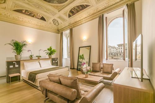 foto Palazzo Alfieri Residenza D'Epoca (Firenze)