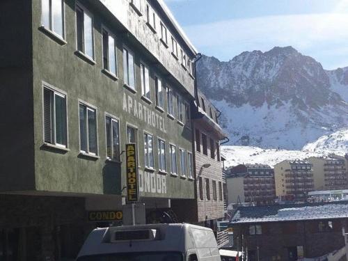 Aparthotel Condor, Pas de la Casa