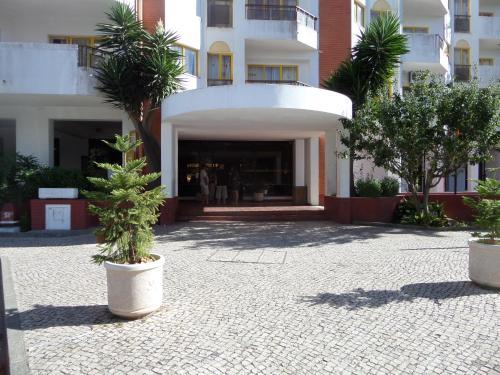 Club Praia da Rocha Portimão Algarve Portogallo
