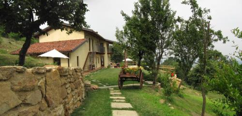 'L Ramassin front view