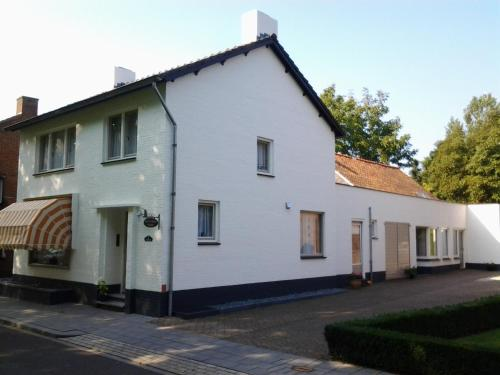 Отель Bed and Breakfast Engelen Holland 0 звёзд Нидерланды