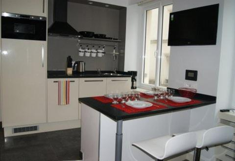 Appartement Censier Daubenton
