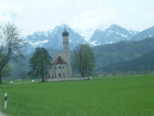 Alpengasthof Geiselstein photo 9