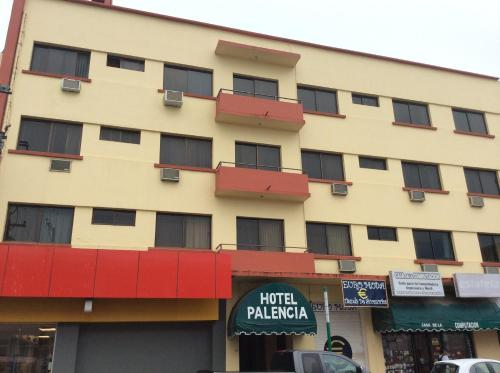 Property Image 12 Hotel Palencia