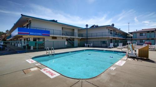 Motel 6 Sioux Falls Sioux Falls Sd United States