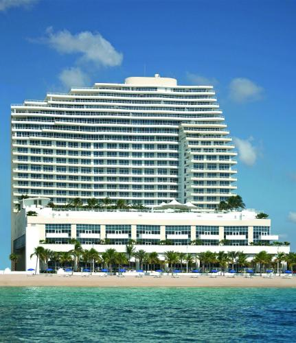 The Ritz-Carlton, Fort Lauderdale FL, 33304