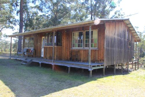 Lovedale Cottages