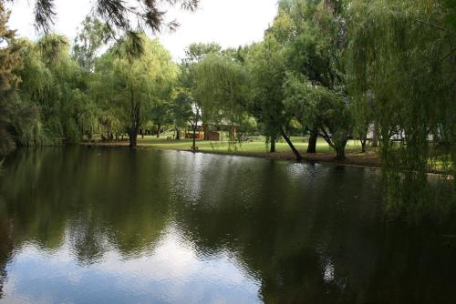 Denman Van Village