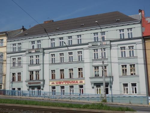 Picture of Ubytovna Pod Mostem