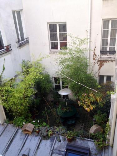 Cosy Studio in Montorgueil