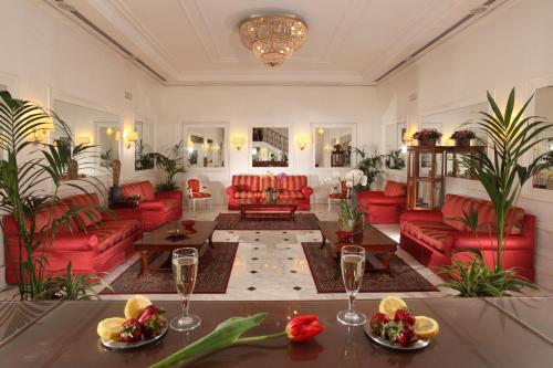 Hotel Modigliani - 15 of 44