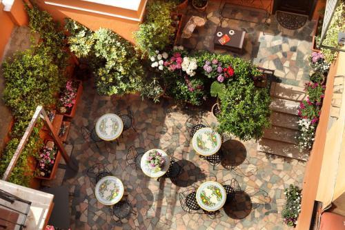 Hotel Modigliani - 3 of 44