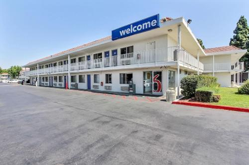 Picture of Motel 6 San Jose South