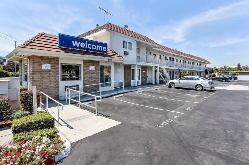 Picture of Motel 6 San Jose Airport