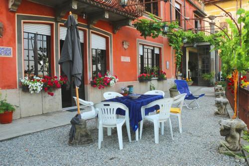 foto B&B La Finestra sul Fiume (Roncello)