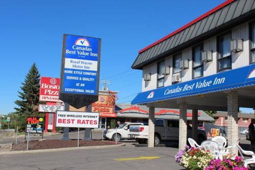 Picture of Canadas Best Value Inn Calgary