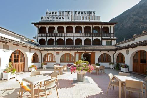 foto Park Hotel Evancon (Challand-Saint-Victor)