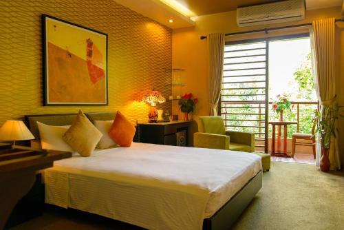 Отель Artisan Boutique Hotel 3 звезды Вьетнам