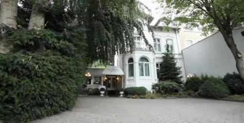 Boulevard Hotel Hamburg photo 2