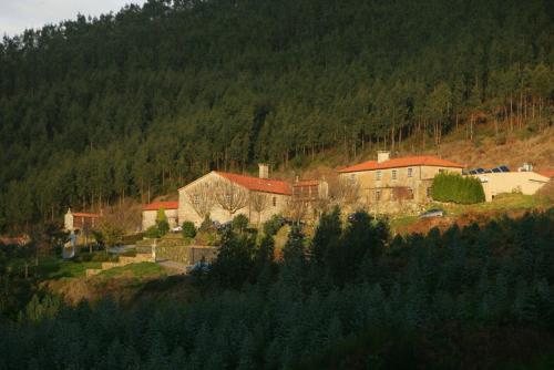 Отель Casa Grande Do Bachao 0 звёзд Испания