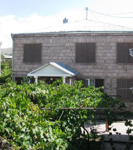 Гостевой дом Olimpo