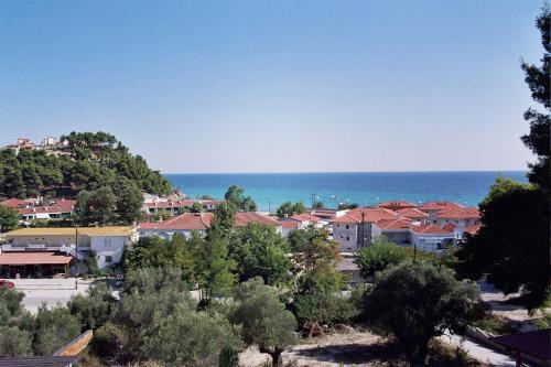 Villa Ladopoulos