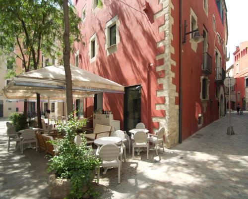 Maisonette Junior Suite Hotel Museu Llegendes de Girona 1