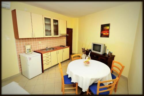 Apartments Haidi