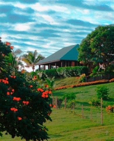 Palmlea Farms Lodge & Bures - Villas, Vatutandova