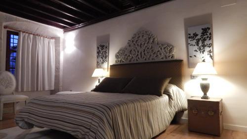 Habitación Doble Confort - 1 o 2 camas Palau dels Osset 6