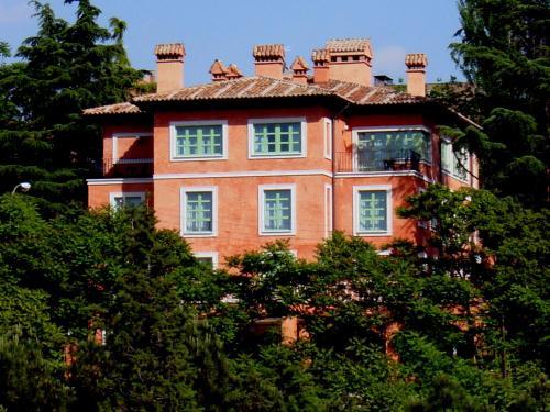 Habitación Doble - 1 o 2 camas - Uso individual La Quinta de los Cedros 2