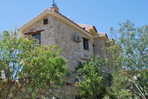 Makryiannis House