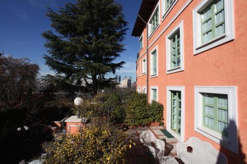 Habitación Doble Superior - 1 o 2 camas La Quinta de los Cedros 2