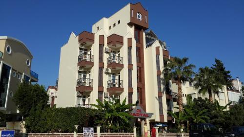 ottoman hotel istanbul eminönü