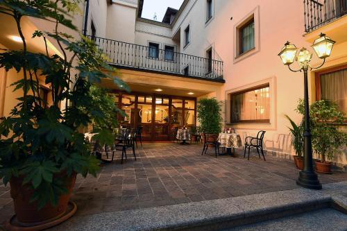 foto Hotel Acqui & Centro Benessere (Cavatore)