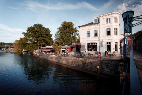 Hotel & Restaurant Fackelgarten