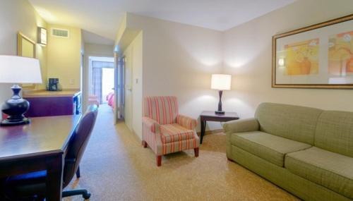 Country Inn & Suites By Carlson Petersburg Va